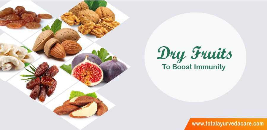dry fruits and nuts| TAC